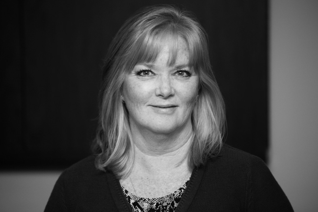Janice Davey (Administrative Assistant)