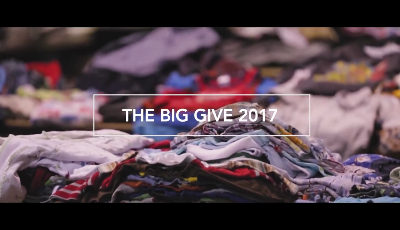 The Big Give Lifecentre Kanata